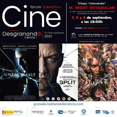cine-forum-desgranando-ciencia-2021-cartel