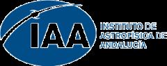 instituto-astrofisico-andalucia-logo